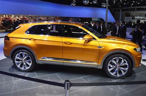 volkswagen crossblue price vw cross blue release date car interior design