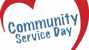 Community Service Day at Area 4 | Cambridge Community ...