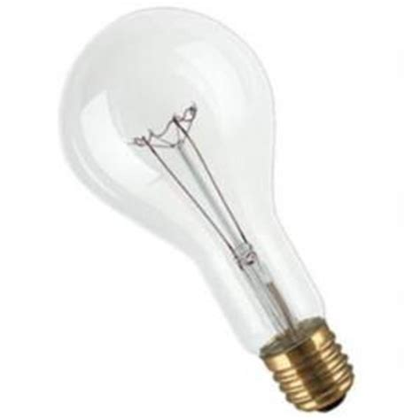obsolete read text gls bulb 300w 230v e40 ges large