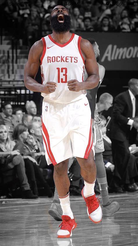 James Harden | James harden, Basketball players, Nba stars