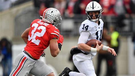 College Football Odds & Picks for Ohio State vs. Penn ...