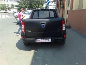 Dacia Pick Up Prix : imagini dacia logan pick up tuning ~ Gottalentnigeria.com Avis de Voitures