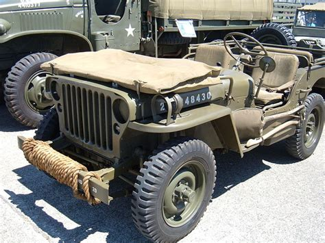 military jeep eotw vehicles jeep jeep