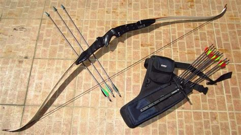 Best Recurve Bow Of 2018 Prices, Top Products For The
