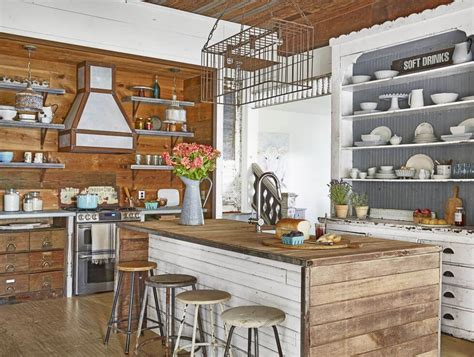 35+ Best Farmhouse Kitchen Decor Ideas To Transform Your
