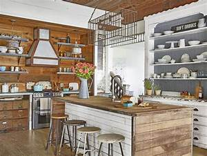 farmhouse kitchen decor ideas 835