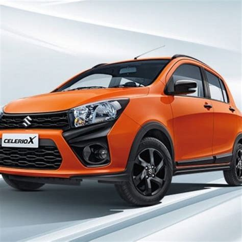 Maruti Celerio X Price, Review, Pictures, Specifications