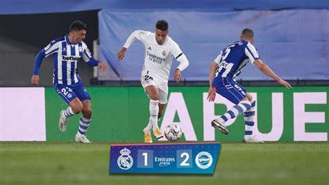 Real Madrid vs Alaves 1-2 – Highlights [DOWNLOAD VIDEO ...