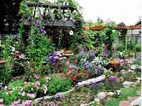 cottage garden plans 30+ Cottage Garden Ideas With Different Design Elements ...