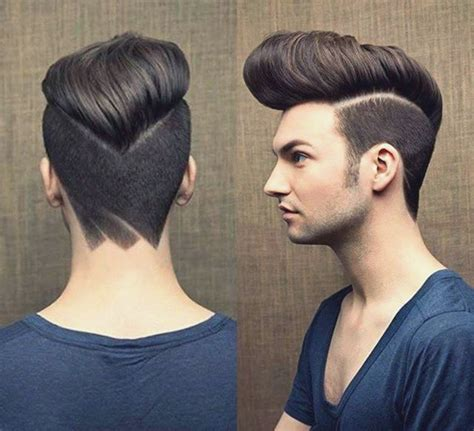 Boy New Hairstyle by Corporate Infonline New Hair Style For Boys
