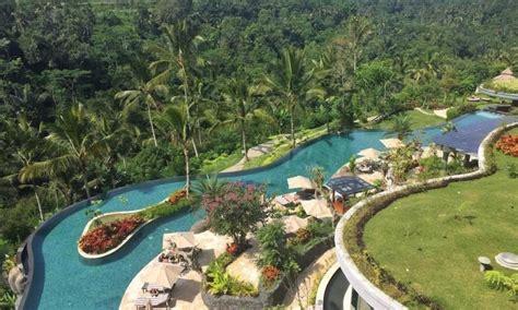 lokasi google map padma resort ubud ubud bali