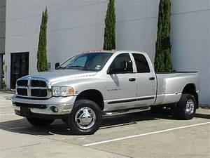 Sell Used 2003 Dodge Ram 3500 4x4 6 Speed 5 9l Cummins