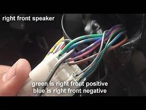 Wiring Manual Pdf  01 Camry Cd Player Wiring Diagram