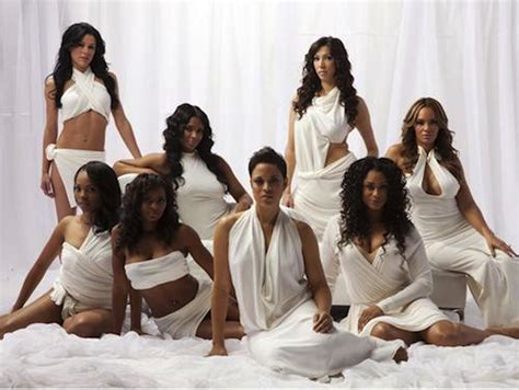 basketball wives  cancelled