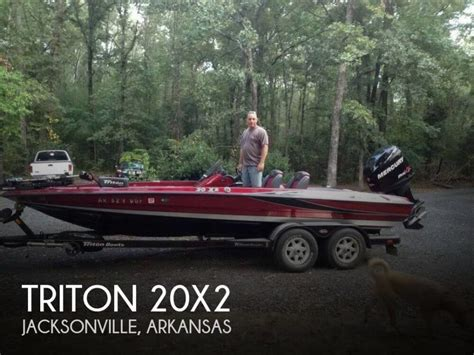 Bass Fishing Boats For Sale by Triton Bass Fishing Boat Boats For Sale
