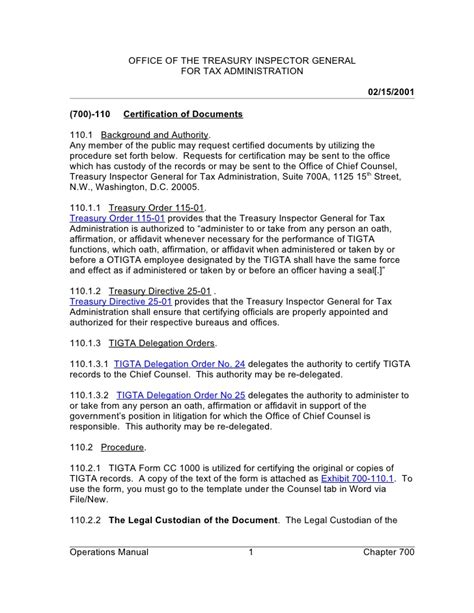 certification of documents certification of documents