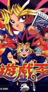 Yu-gi-oh   Tv Series 1998