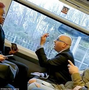 Dartford commuters row turns racist on Southeastern train ...