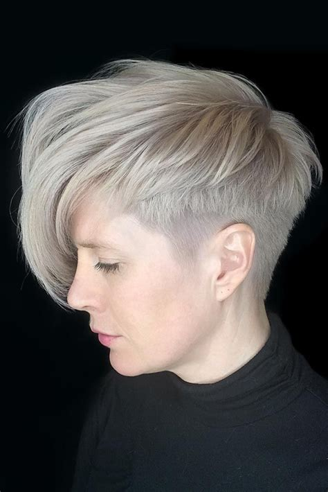 hairstyles haircuts  women    fade haircut  pixie hairstyle