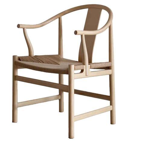 hans wegner chair for pp mobler at 1stdibs