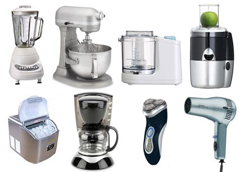 Kitchen Collections Appliances Small by Home Appliances