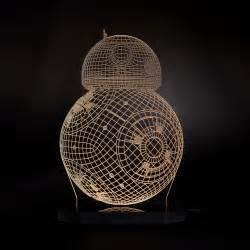 Lampe Star Wars : lampe star wars bb8 ~ Orissabook.com Haus und Dekorationen