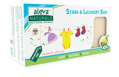 Laundry Powder Bar Safe Anarres by Stain Laundry Bar Aleva Naturals