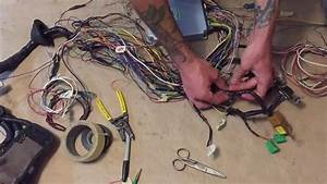 2003 Subaru Legacy Vw Wiring Harness Conversion