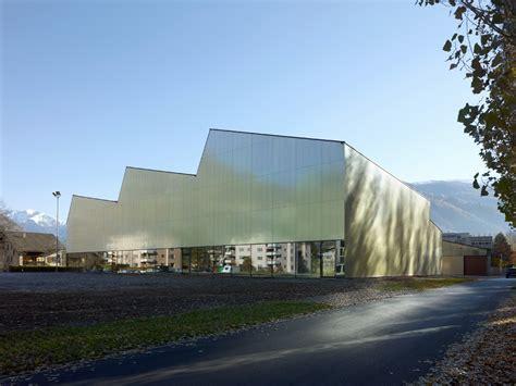 architecture salle de sport salle de sport vi 232 ge savioz fabrizzi architectes sion valais