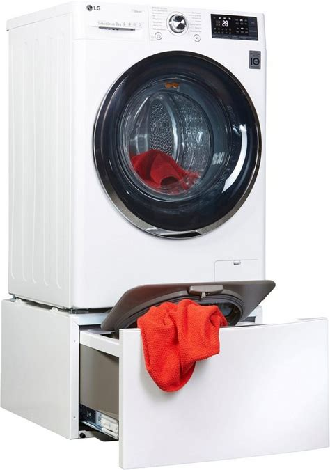 11 kg waschmaschine lg waschmaschine twinw9ats2 11 kg 1400 u min otto