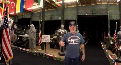 meet americas  armed man gunssavelifecom