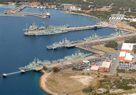 Fleet Base West | Royal Australian Navy