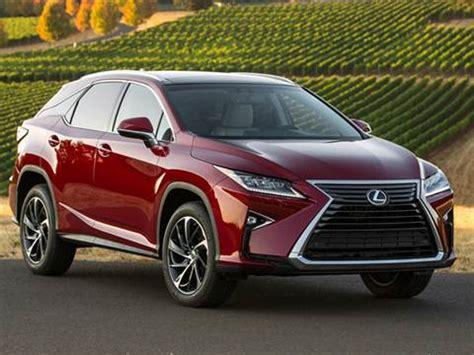 lexus suv hybrid   car reviews