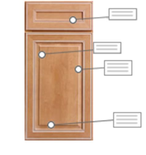 kitchen cabinet terminology kitchen cabinets and bathroom cabinets merillat 2804
