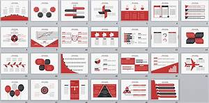 Unique Presentation Templates