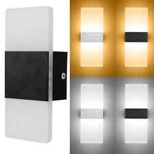 cube wall light ebay