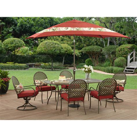 better homes and gardens patio umbrella patio better homes and garden patio furniture home