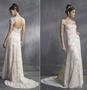 slip style wedding dresses pictures ideas guide to With slip style wedding dress