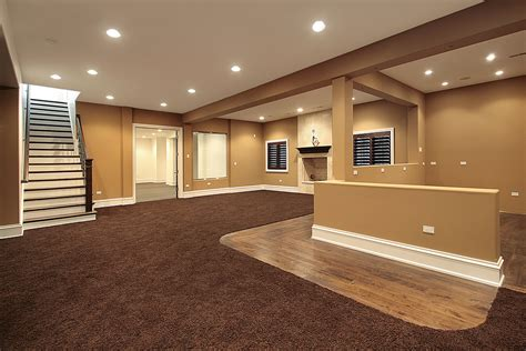top reasons to remove basement carpeting