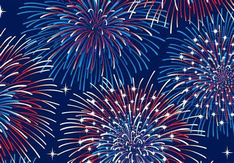 july fireworks   east coast