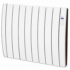 Radiateur Electrique 1000w : radiateur electrique 1000w ~ Melissatoandfro.com Idées de Décoration