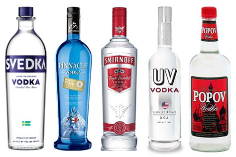 cheap vodka best tasting cheap vodka will definitely surprise you boozist