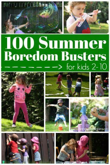 fun   kids    home  summer