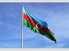 Azeri flag raised at Paralympic village