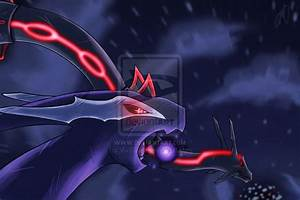 Commission-vs Shadow Lugia by Admin-V on deviantART ...
