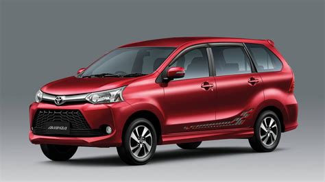 toyota avanza red color full hd wallpaper upcoming