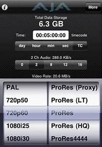 Speicherbedarf Berechnen : aja datacalc film tv ~ Themetempest.com Abrechnung