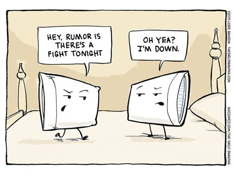 Pillow Fight Meme - 464 best puns images on pinterest hilarious stuff jokes and chistes