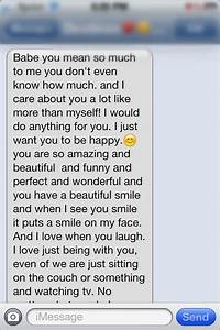 cute text messages | Cute Text Messages to Send Your ...