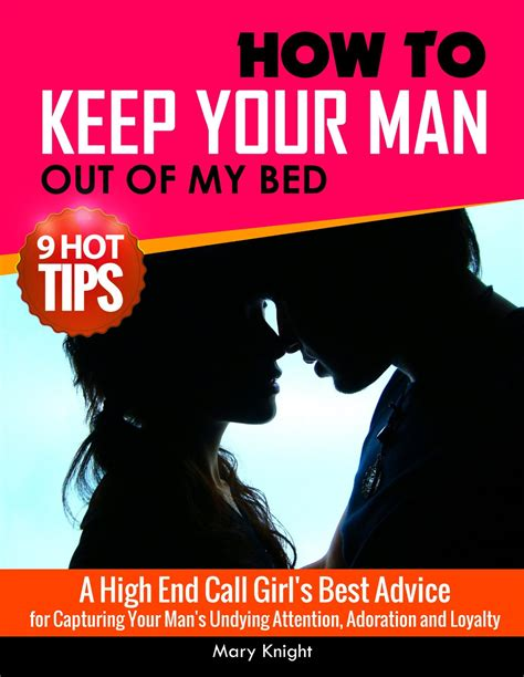 How To Keep Your Man Out Of My Bed Book — Enlightened